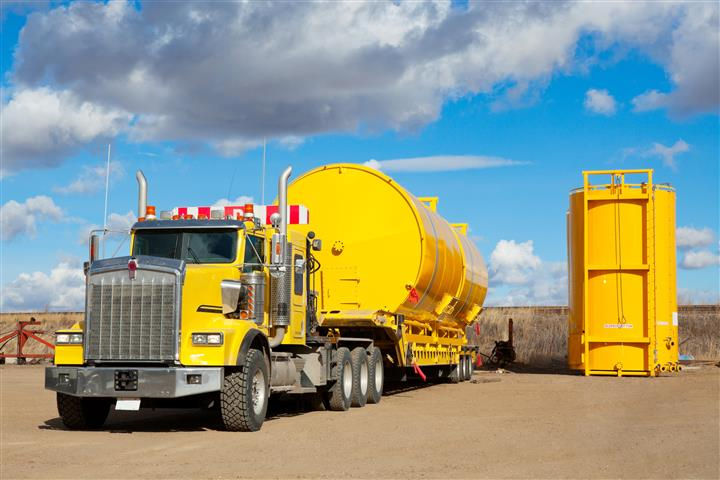 Canadian Truck drivers to benefit from ITS investment