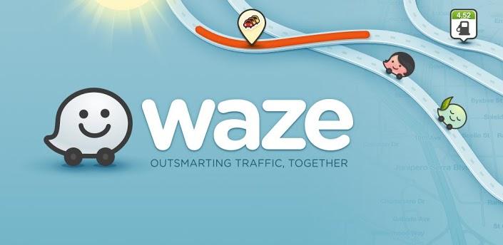 Google buys Waze map app for $1.3bn