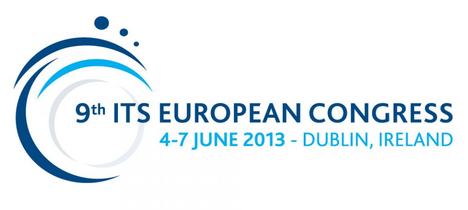 9th ITS European Congress Starts Today