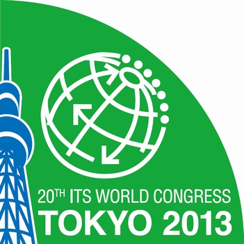 European Pavilion at the 2013 Tokyo ITS Congress