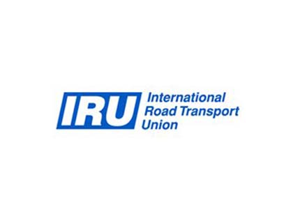 Save the date: 3rd IRU/EU Road Transport Conference