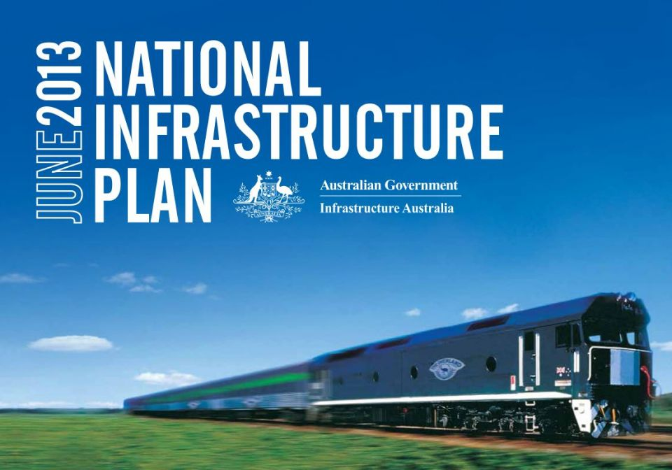 ITS Boost for Australian National Infrastructure Plan