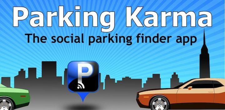 Mobile Monday: Parking App debuts on Android
