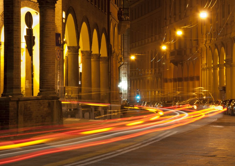 "Bologna is the top ""smart city"" in Italy"