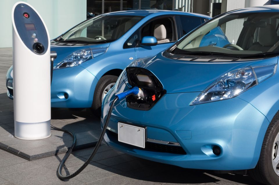 Electric-mobility: Turn up, plug in, join motoring's social revolution