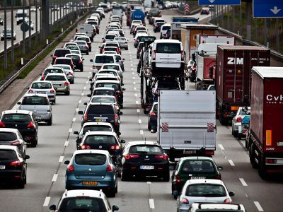 Odense in Denmark turns to technology to fight congestion