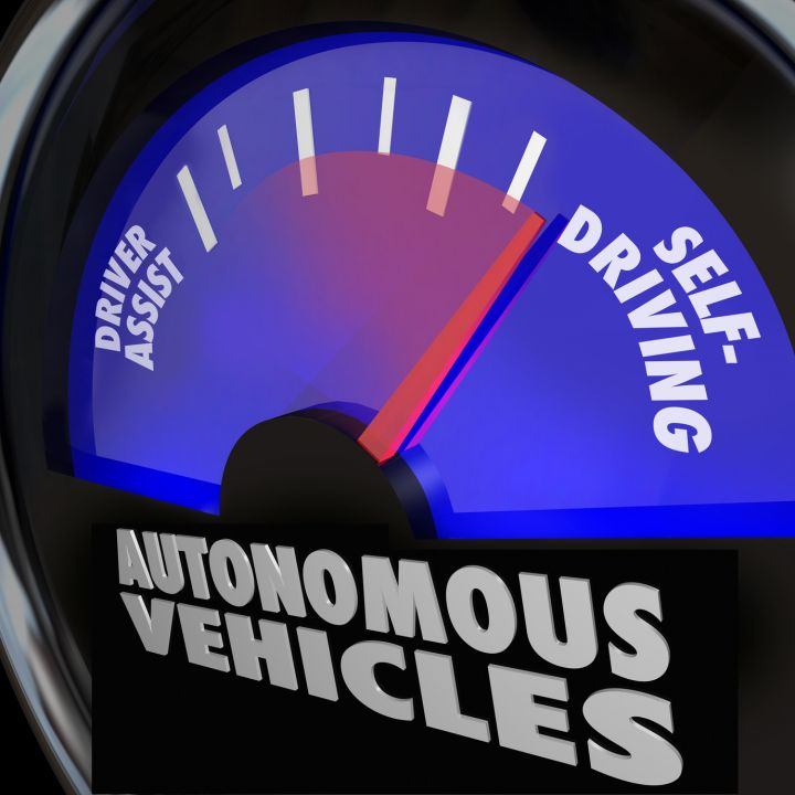 Assess the impact of automated driving