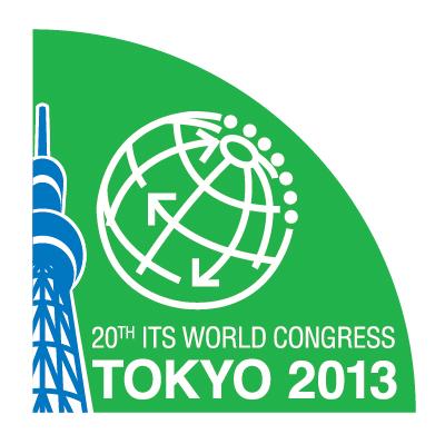 ITS WC TOKYO 2013 Congress News (Vol.3)