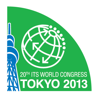Exhibition @ITS World Congress in Tokyo
