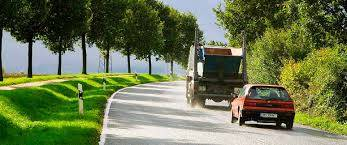 Road Safety Report 2013: Rural Roads – Strategies for preventing accidents on European Roads