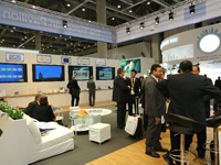TISA's week at the ITS World Congress in Tokyo