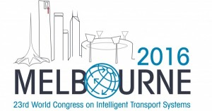 ITS Australia will host the 23rd ITS World Congress in Melbourne in October 2016