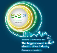 The International Electric Vehicle Symposium & Exhibition
