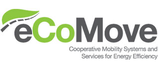eCoMove – 2nd day of the final event with three sessions