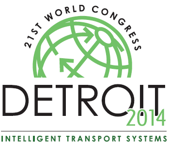News from the ITS World Congress 2014, Detroit