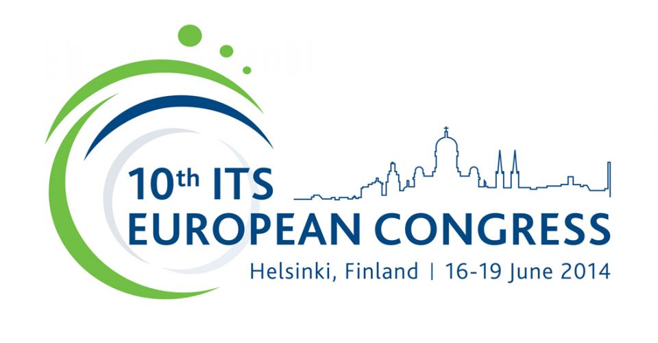 10th European ITS Congress, Helsinki – Submit your contribution now!