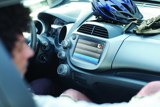 Are Cars Turning Into the Ultimate Mobile Device?