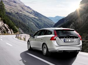 Mediamobile signs European V-Traffic service agreement with Volvo Cars