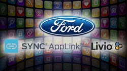 Ford plans apps from car data