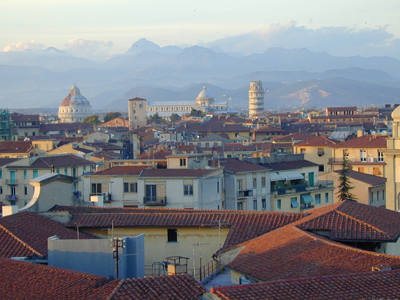 Deutsche Telekom selects the city of Pisa for its first Smart Parking project