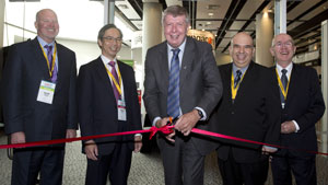 ITS Asia Pacific Forum brings world's transport technology leaders to Auckland