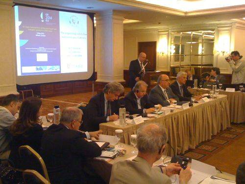 "Workshop in Athens on ""EU legal framework to certify automated road transport systems in urban areas"""
