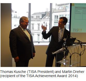 TISA looks ahead at the 2014 General Assembly