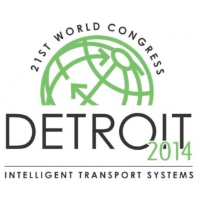 "Opportunity to speak at the ""Emergency Responders Day"" in the   ITS World Congress in Detroit"