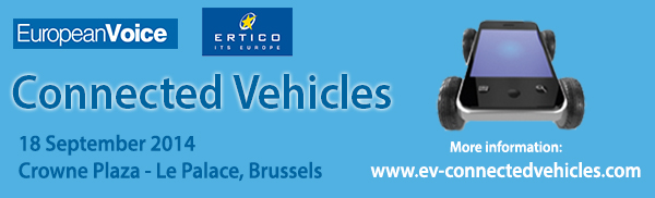 European Voice explores the future of intelligent road transport