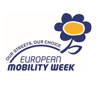"European Mobility Week 2014: ""Our streets, our choice"""