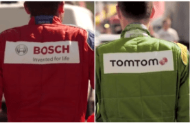 ADASIS Partners TomTom and Bosch join efforts to deliver Advanced Driver Assistance Systems