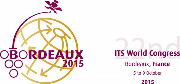 ITS World Congress 2015 Bordeaux – Call for papers now open