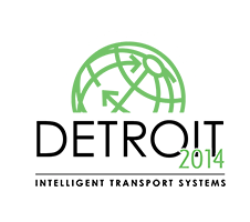ITS World Congress 2014 Detroit