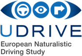 UDRIVE: Research question of the month focuses on driver distraction and inattention