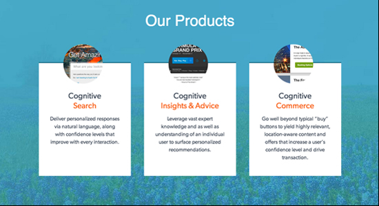 Startup pitch: IBM's Watson powers new travel advice tool WayBlazer