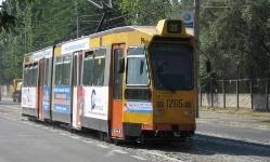 Timișoara plans to rehabilitate, extend tram network (Romania)