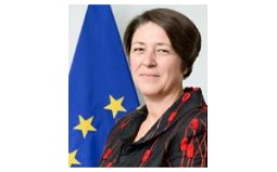 "Violeta Bulc, Commissioner for Transport: ""Efficient and competitive logistics is essential for both, the European and the world economy"""