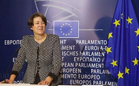 The written answers of Violeta Bulc to the European Parliament: a statement of intention to deploy ITS