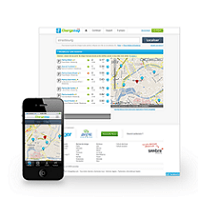 ChargeMap: the wikipedia of EV charging points
