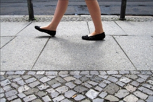 Setúbal re-designs streets to encourage walking (Portugal)