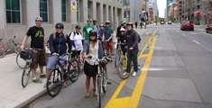 IBI Group to implementati bikeways plan in Toronto city