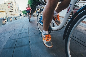 Roquetas de Mar develops Sustainable Urban Mobility Plan (Spain)