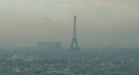 Paris mayor calls for diesel ban by 2020 (France)