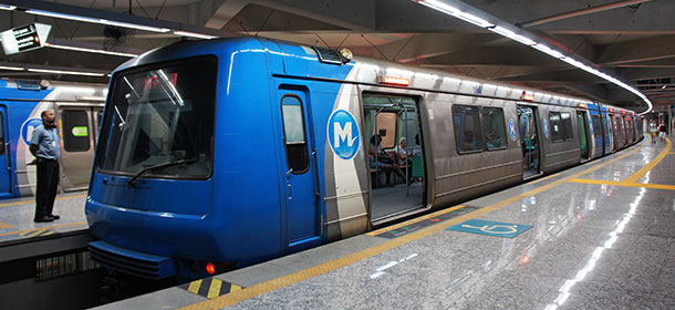 Madrid to invest in improving metro accessibility (Spain)