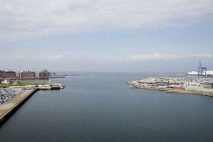 New bridge to be built over the Port of Malmö