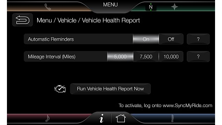 Vehicle Health Reports Help Ford Improve Quality Faster
