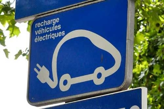 € 5m EU funding for 200 electric vehicle charging points