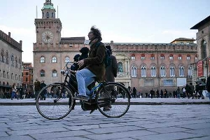 Bologna crowned most 'ecomobile' city in Italy