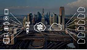 Nokia and Vodafone trial cloud-based RAN architecture