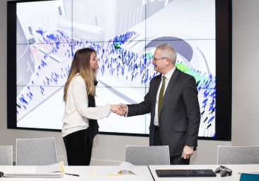 The Transport Systems Catapult and Gol Grupo join efforts to deliver ITS